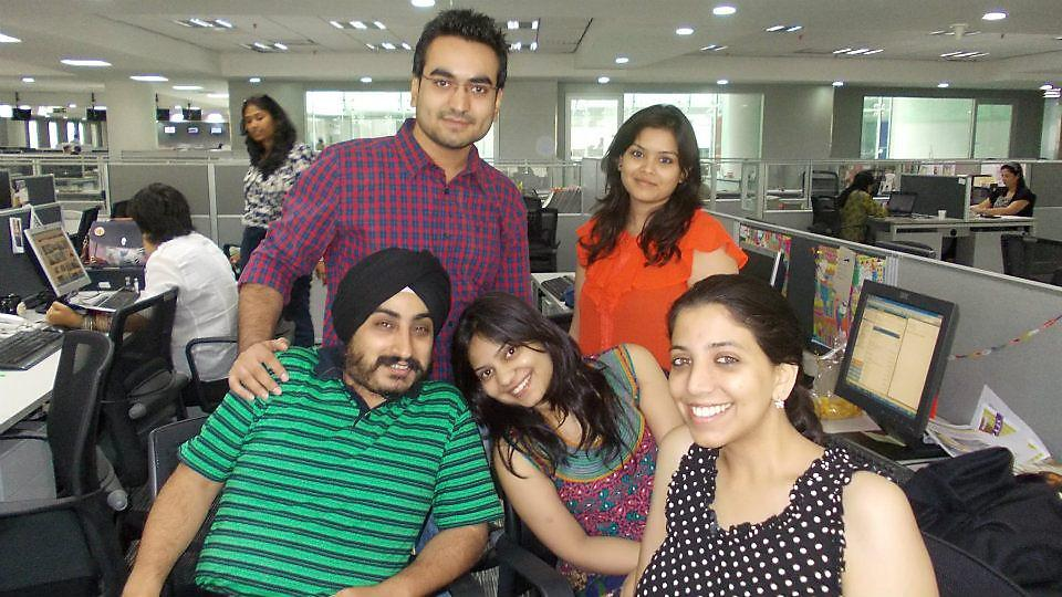 India Today Group Recruitment