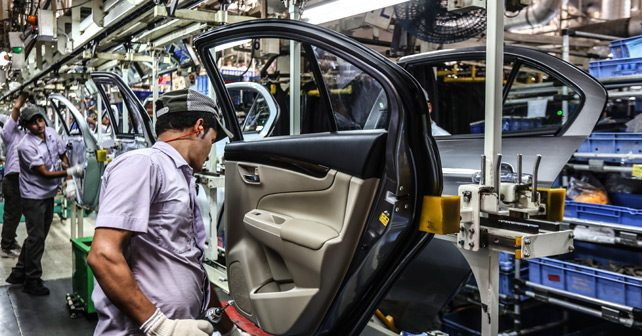 Maruti Suzuki Careers 2021