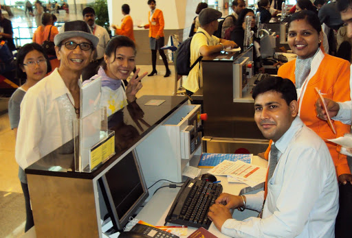 Airport Jobs In India