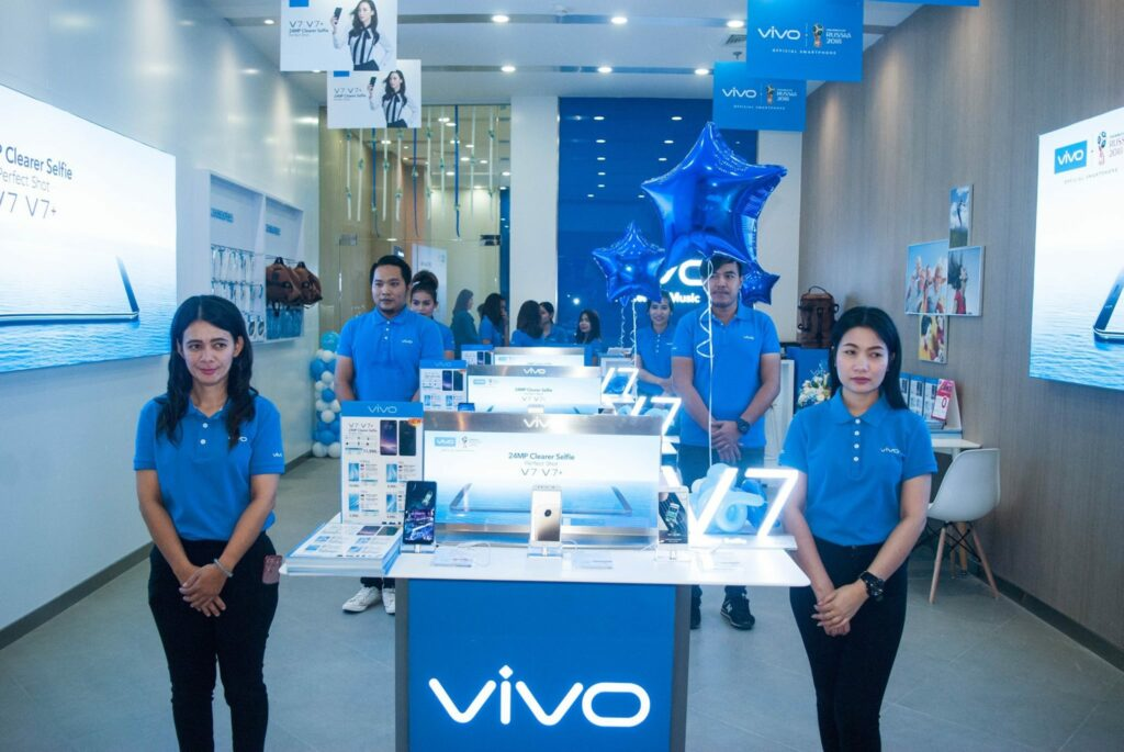 Vivo Job Vacancy