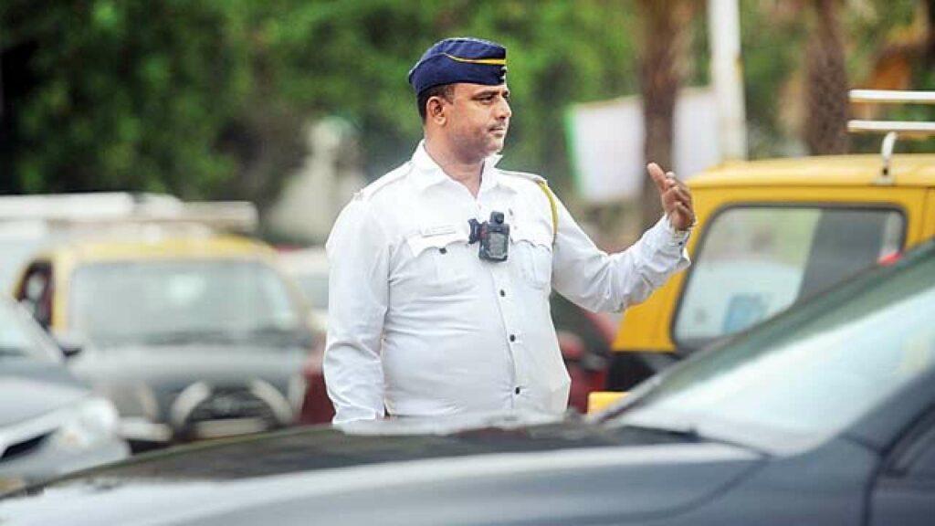Traffic Police Bharti 2021