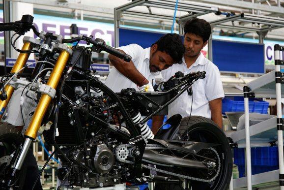 Honda Company Job Vacany