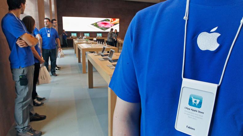 Apple Careers India