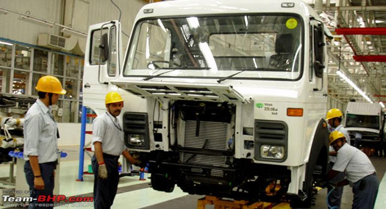 Ashok Leyland Job Vacancy