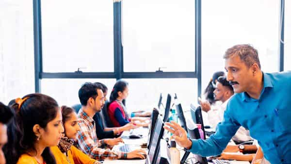 HP Job Opening For Freshers