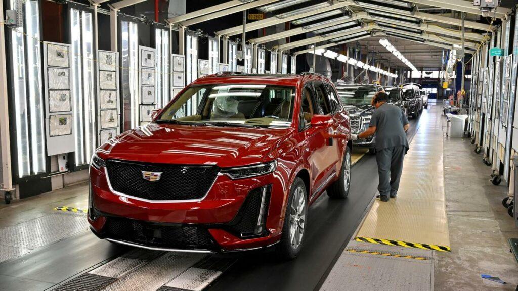 General Motors Careers India