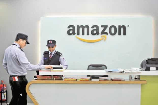 Amazon Jobs India For Freshers