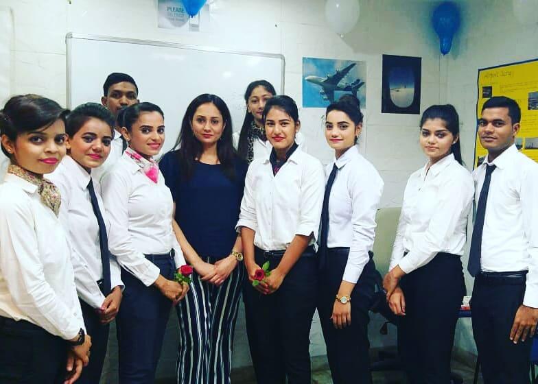 Go Air Job Vacancy 2021