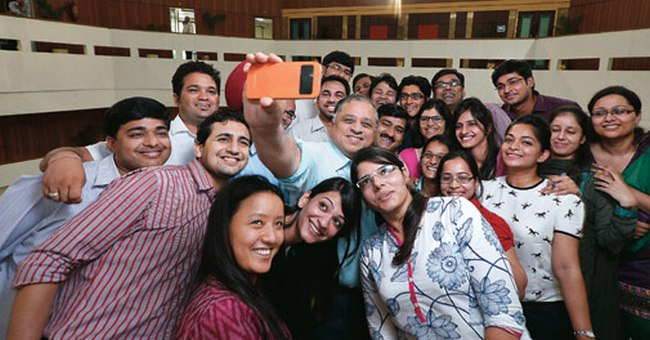 Dell Careers India